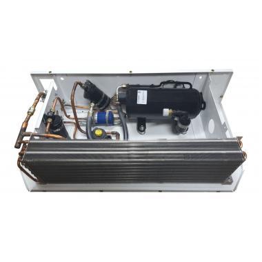 Рефрижератор Frost DF 10*  электропривод. Калуга.