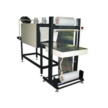 Упаковочная машина МТУ «Импульс-600» (ручная, до 100-150 упаковок в час). Калуга.
