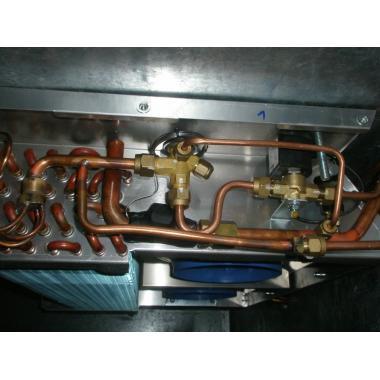 Холодильно-отопительная установка (ХОУ) Thermal Master 1400 H (обогрев). Калуга.