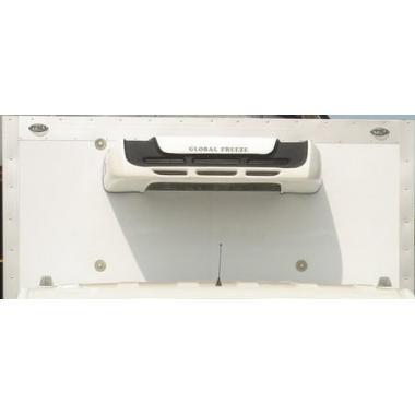 Автомобильный рефрижератор Global Freeze GF 18 (* крышный вариант конденсатора)
