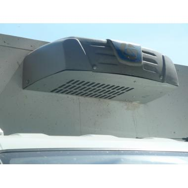 Реф-установка Элинж С07 Airmax на автомобиль ВИС или ИЖ. Калуга.