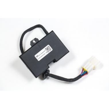 Автономный отопитель дизельный ThermoTrans-45D (24 вольт). Калуга.