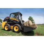 Мини-погрузчик New Holland L220